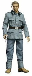 Star Ace Toys My Favorite Legend Series Large Breakout Steve Mcqueen Deluxe Ver.