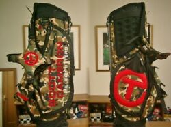 Scotty Cameron Design Circle T Camouflage Headcover Golf Club Bags