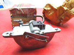 Buick Oldsmobile 1942 43 44-49 Trico Wiper Motor In Box Ssr 4-1 D/s Left Lh Nos