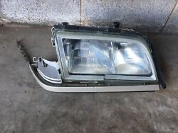 1997 Mercedes Benz C230 Right Headlight Used