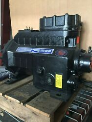 Copeland 3ds-3-1000-tfd Compressor 2 Year Warranty Re-manufactured To Oem Spec