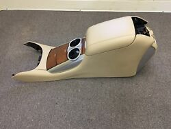 2006 Mercedes R350 Center Console Used