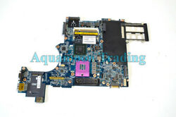 New Genuine Oem Dell Latitude E6500 Laptop Notebook Integrated Motherboard Yu413
