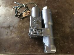 Yamaha F80 4 Stroke Outboard Used Power Trim Assy. Part 67f-43800-09-4d