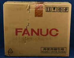 New Sealed Fanuc A06b-6121-h045h550 A06b6121h045 Spindle Amplifier Module