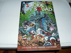 Dc Comics - Suicide Squad Volume 3 Death Is For Suckers New Soft Cover