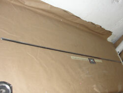 Oem 76 1976 Cadillac Coupe Deville Right Front Door Body Side Molding Trim