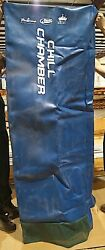 Budweiser Bud Light Bud Select Beer Chill Chamber Cooler Cover Heavy Duty