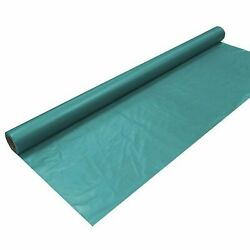 1 Of Party Essentials 40 X 100and039 Heavy Duty Plastic Banquet Rolls - Teal