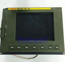 1pc Used Fanuc A02b-0247-b535 Cnc Control Series In Good Condition