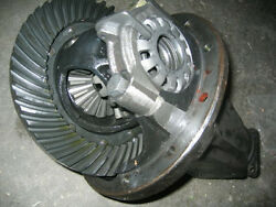 Series Land Rover Differential New Old Stock Military Pull Landrover
