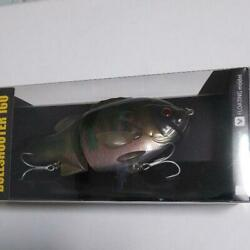 Deps Bull Shooter 160f Lure Magazine Limited 10382