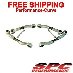 Spc Front Upper Multi Link Arm Set For Audi / Vw - Specialty Products - 81353