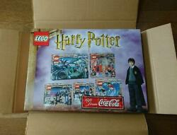 Harry Potter Lego Toy Collectible Movie Rare New In Box Very Rare Hobby Japan