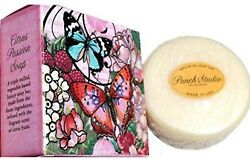 Pooch And Sweetheart Citrus Passion 3.5 Oz Bar Soap