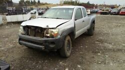 Windshield Wiper Motor Cold Climate Package Fits 05-15 TACOMA 5591008