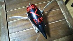 Fxxx Two Face Fishing Lure Collectible Bait Rare Tool Tukaty Dadaru Japan F/s