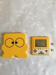 Nintendo Game And Watch Super Mario Brothers Rare Vintage Tested Won Super Rare
