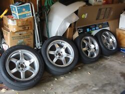 2006 Ford G.t. Super Car Tires And Rims