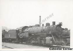 Crr Of Nj Cnj Central Railroad Of New Jersey 297 Bandw Photo 2164