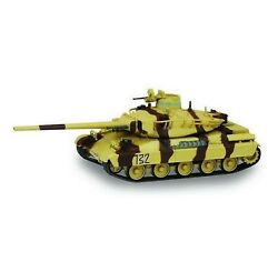 CHAR TANK DIECAST 1/72 EAGLEMOSS AMX 30 FRANCE NEW IN BLISTER PACKS 5 1/8in