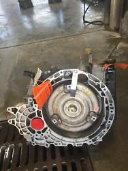 2011-2012 Lincoln Mkx Automatic Transmission 6 Speed 3.7l Awd Id Ba8p-7000-ea