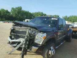 2014 Ford F350 Front Axle Assembly Drw Dually 3.73 Ratio 13-16