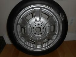 Ferrari Space Saver Spare Wheel. Excellent Condition Free Shipping