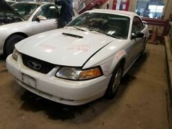 Engine Assembly 3.8L Fits 01-04 MUSTANG 545222