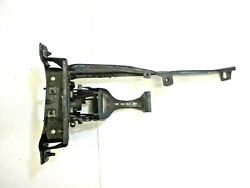 1965 Mustang Hood Latch Grille Support Assembly