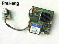 Used And Test Dsp Design Tg533 Pc104  With 90days Warranty Free Ship Dhl Or Ems