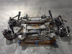 97-04 Corvette C5 Front and Rear Suspension Control Arms Brakes Aa6438