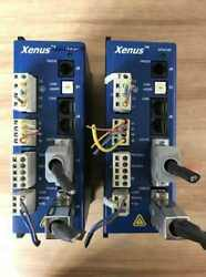 Used And Test Xenus 800-1628 With 90days Warranty Free Dhl Or Ems