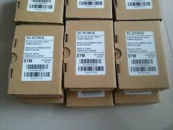 1 Pcs  New Sony Ccd Video Industrial Camera Xc-st30ce New In Box