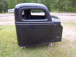 1935 Pickup Cab Ford Rat Rod