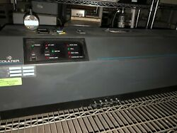 Coulter Delsa 440sx + Remote Power Supply W/30 Day Parts And Labor Warranty