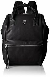 anello official mouthpiece leather men Backpack AT B1511 form JAPAN $93.75