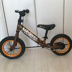 Bape Kids A Bathing Ape Bike Bicycle 4ing Kick Bike Rare Sports Collectible F/s