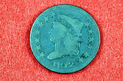 Estate Find 1812 - Classic Head Large Cent G8147