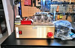 Gecko G540 Cnc Ethernet Motion Control System And 3 Nema 23 600oz In 3.5a Motors