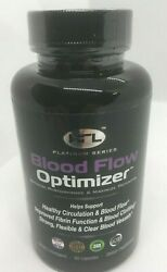 Blood Flow Optimizer by Dr Sam Robbins Helps Improve Flow Circulation HFL $39.88