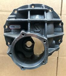 Strange Ford 9 Inch Pro Series Cast Iron 3rd Member 3.06 Case Rear End