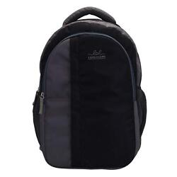 Onky Laptop Backpack (Black) Multi-Functional Pocket Design