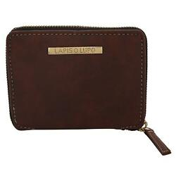 Anemic Arid Women Clutch (Tan) Multi-Functional Pocket Design