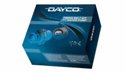 Dayco Timing Belt Waterpump Kit For Vw Citivan 07/06-05/10 1.9l Tand039diesel T5 Axc