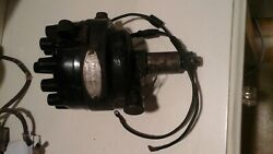 Delco Remy V12 Complete Distributor And Cap 667 Z