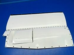 Cessna 310 / T310q Cowl Panel Assy Rh Outbd P/n 0851164-201 0619-360