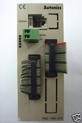 1pc Used Autonics Programmable Motion Controller Pmc-1hs-232