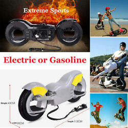 2019 Extreme Sports Scooter Engine Speed 9500RMin Rear Disc Brake New Design