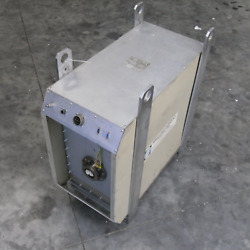Bosello High Technology X-ray Xrg 225-1.6 High Voltage Generator